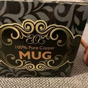 Other - Mugs for Brew Moscow Mule Mug